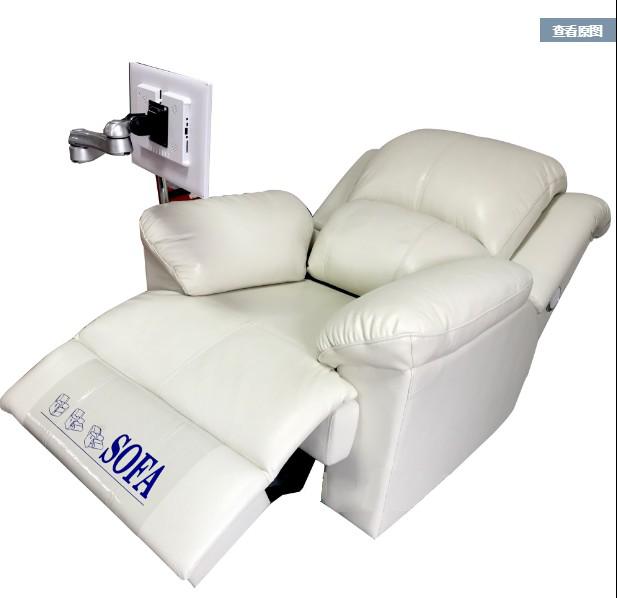 音乐放松系统-智能体感音乐放松椅